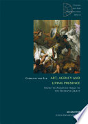 Art  Agency and Living Presence