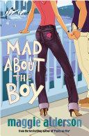 Mad About The Boy [Pdf/ePub] eBook