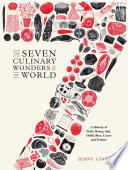 The Seven Culinary Wonders of the World Book