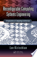 Reconfigurable Computing Systems Engineering Book