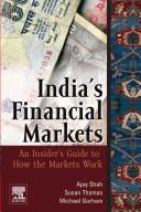 India s Financial Markets Book