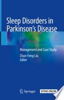 Sleep Disorders in Parkinson   s Disease