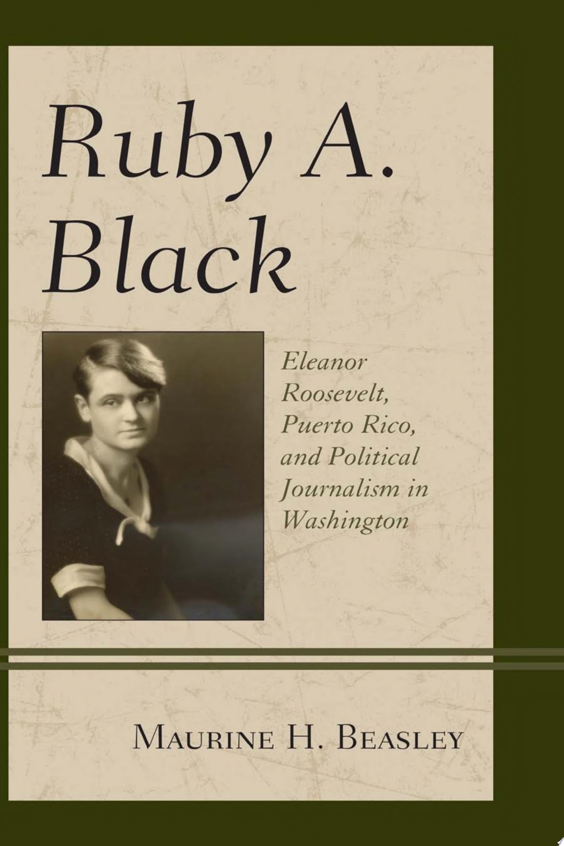 Ruby A  Black