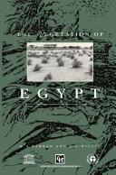Pdf The Vegetation of Egypt Telecharger