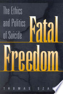 Fatal Freedom Book