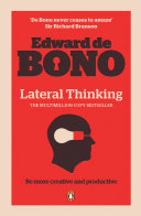Lateral Thinking Book Cover