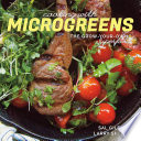 Cooking With Microgreens The Grow Your Own Superfood