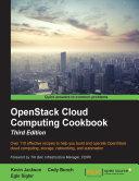 OpenStack Cloud Computing Cookbook