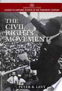 The Civil Rights Movement Book