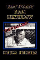 Pdf Last Words from Death Row