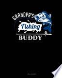 Grandpa's Fishing Buddy: Meal Planner