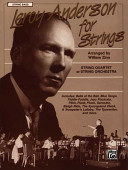 Leroy Anderson for Strings  String Bass