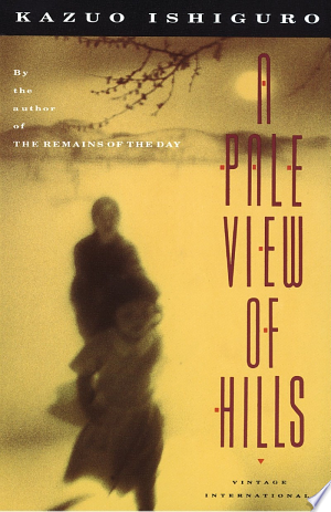 Download A Pale View of Hills Free Books - Dlebooks.net