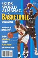 The Kids  World Almanac of Basketball