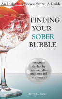 Finding Your Sober Bubble Book