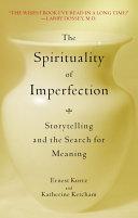 The Spirituality of Imperfection [Pdf/ePub] eBook