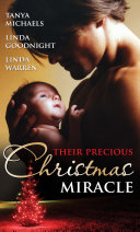 Their Precious Christmas Miracle  Mistletoe Baby   In the Spirit of   Christmas   A Baby By Christmas