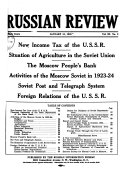 Russian Review Book
