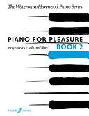 Piano for Pleasure