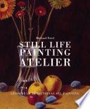 Still Life Painting Atelier