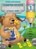 Pdf Comprehensive Curriculum of Basic Skills, Grade 1