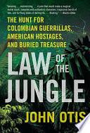 Law of the Jungle Book PDF