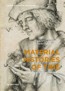 Material Histories of Time Book