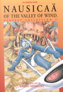 Nausica   of the Valley of Wind