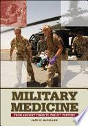 Military Medicine Book PDF