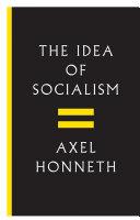 The Idea of Socialism
