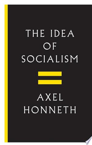Download The Idea of Socialism Free Books - Dlebooks.net