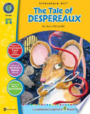 The Tale of Despereaux   Literature Kit Gr  3 4