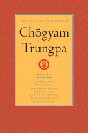 The Collected Works of Chogyam Trungpa  Volume Six