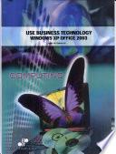 Use Business Technology Bsbcmn205a Windows Xp Office 2003