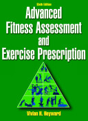 Advanced Fitness Assessment and Exercise Prescription Book PDF