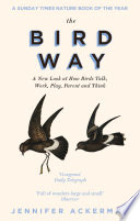 The Bird Way Book