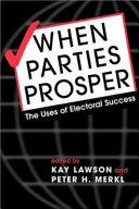 When Parties Prosper