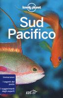 Copertina Libro Sud Pacifico