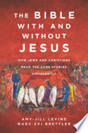 The Bible With And Without Jesus Book PDF