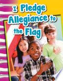I Pledge Allegiance To The Flag Book
