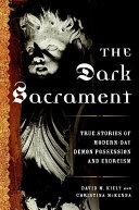 Pdf The Dark Sacrament