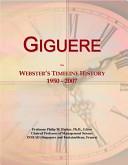 Giguere  Webster s Timeline History