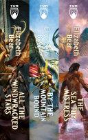 Pdf The Edda of Burdens Trilogy