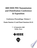 IEEE ... Transmission and Distribution