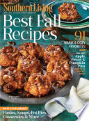 Southern Living Best Fall Recipes