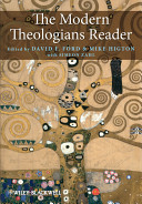 The Modern Theologians Reader Book PDF