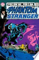 The Phantom Stranger (1969-) #6