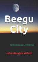 Beegu City Book