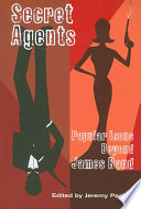 Secret Agents Book PDF
