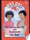 Books - My Horse can Fly and A Present for Dad | ISBN 9780174015338